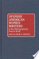 Spanish American Women Writers