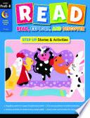 Read Step Up Prek K Ebook