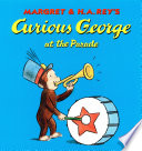 Curious George at the Parade