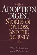 Adoption Digest
