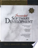 Successful Software Development