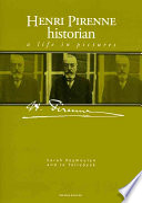 Henri Pirenne, Historian