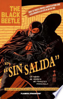The Black Beetle Sin salida no 01