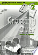Crossing Over 2 Tm  2002 Ed