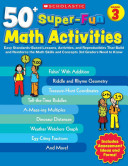 50  Super Fun Math Activities