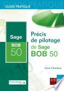 Précis de pilotage de Sage BOB 50