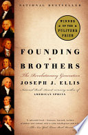 Book Founding Brothers