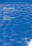 Illicit Activity  The Economics of Crime  Drugs and Tax Fraud