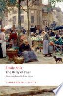 The Belly of Paris  Le Ventre de Paris Book PDF