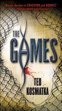 The Games : the u.s. entry into the olympic gladiator...