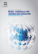 Model Curricula for Journalism Education