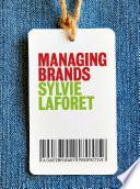 Ebook Managing Brands