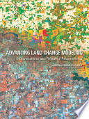 Advancing Land Change Modeling