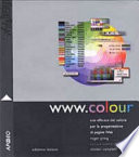 WWW colour  Uso efficace del colore per la progettazione di pagine web