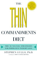 download ebook the thin commandments diet pdf epub