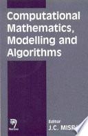 Computational Mathematics  Modelling and Algorithms