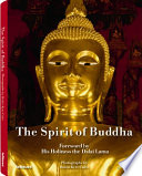 illustration The Spirit of Buddha