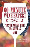 60 - Minute Wine Expert