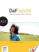 DaF leicht   Kurs  und   bungsbuch   DVD ROM