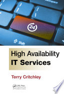 High Availability IT Services