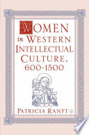 Women in Western Intellectual Culture  600   1500