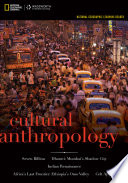 National Geographic Learning Reader  Cultural Anthropology