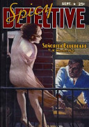 Spicy Detective Stories   09 38
