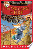 Geronimo Stilton and the Kingdom of Fantasy  5  The Volcano of Fire