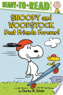 Snoopy And Woodstock : his best friend, and together they...