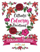Catholic Coloring Devotional  Color the Psalms