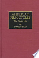American Film Cycles Contemporary Social Political And National