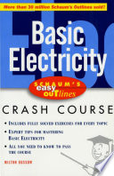 Schaum s Easy Outline of Basic Electricity