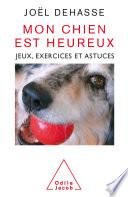illustration du livre Mon chien est heureux