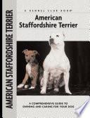 download ebook american staffordshire terrier pdf epub
