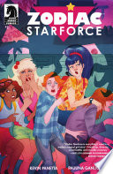 Zodiac Starforce  2