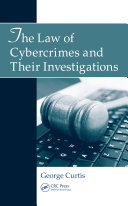 download ebook the law of cybercrimes and their investigations pdf epub