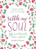 Settle My Soul Book Cover