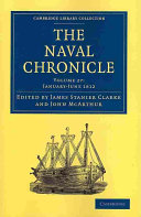 Book The Naval Chronicle: Volume 27, January-July 1812