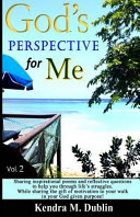 God S Perspective For Me