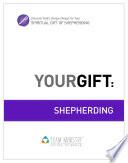 Your Gift Shepherding