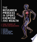 The Research Process in Sport  Exercise and Health