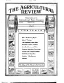 Agricultural Review
