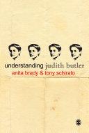 Understanding Judith Butler