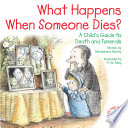 What Happens When Someone Dies