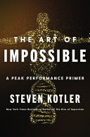 The Art of Impossible Book