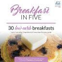 Breakfast In Five