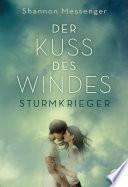 Der Kuss des Windes   Sturmkrieger