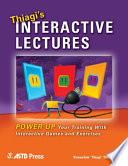 Thiagi S Interactive Lectures