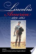 Lincoln s America