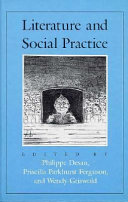 Literature and Social Practice